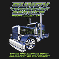 Bundy Transfer Service