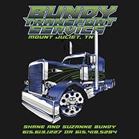 Bundy Transport Service