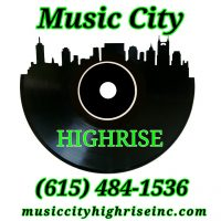 Music City Highrise