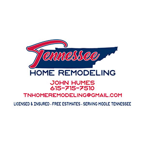 Tennessee Home Remodling